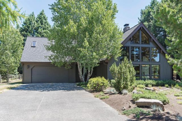 13615 SW Meadow View Drive, Camp Sherman, OR 97730 (MLS #201807449) :: Team Birtola | High Desert Realty