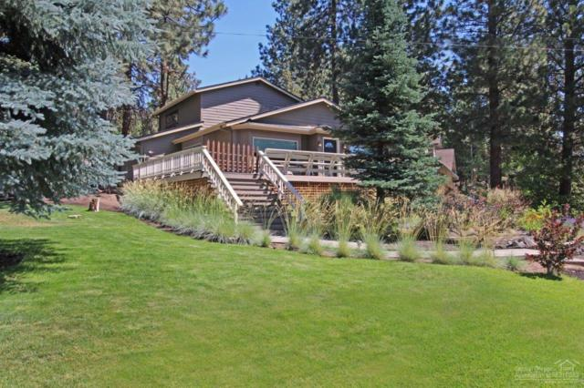 2640 NW Scandia Loop, Bend, OR 97701 (MLS #201807453) :: Windermere Central Oregon Real Estate