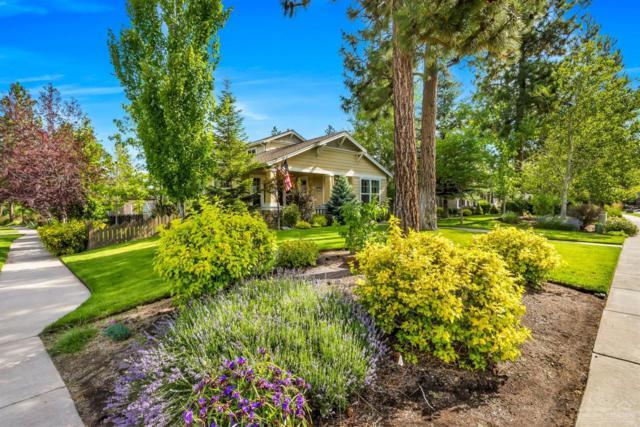 19444 Blue Lake Loop, Bend, OR 97702 (MLS #201807455) :: Windermere Central Oregon Real Estate