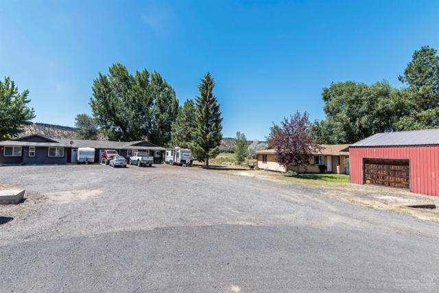 1745 NW Village Court, Prineville, OR 97754 (MLS #201807456) :: The Ladd Group