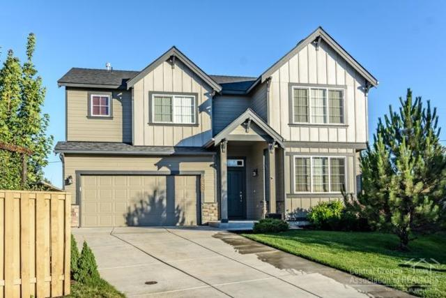 2952 SW 50th Court, Redmond, OR 97756 (MLS #201807481) :: The Ladd Group