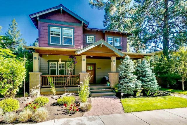 2676 NW Shields Drive, Bend, OR 97703 (MLS #201807499) :: Team Birtola | High Desert Realty