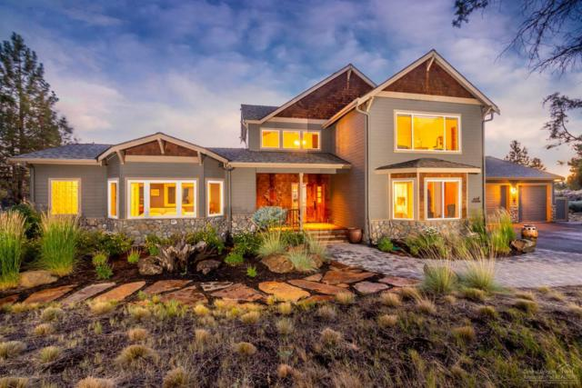 69335 Hawksflight Drive, Sisters, OR 97759 (MLS #201807501) :: The Ladd Group