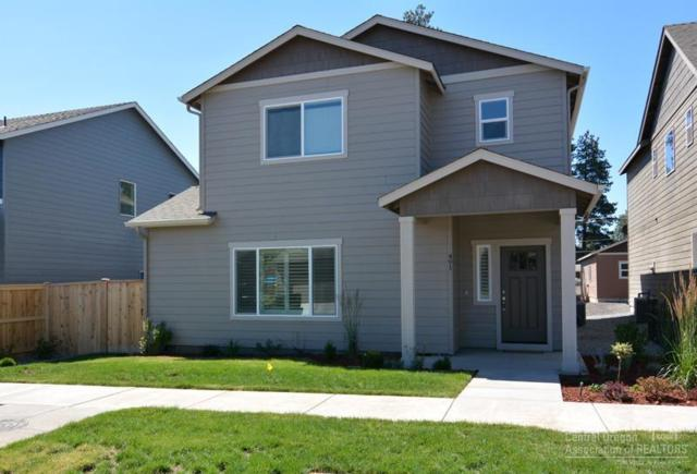 491 SE Glengarry Place, Bend, OR 97702 (MLS #201807503) :: The Ladd Group