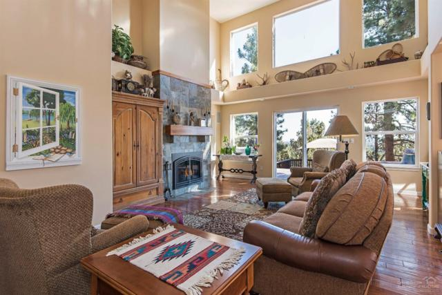 3754 NW Summerfield, Bend, OR 97703 (MLS #201807504) :: Pam Mayo-Phillips & Brook Havens with Cascade Sotheby's International Realty