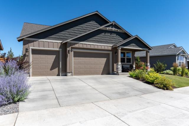 20832 Bobwhite Court, Bend, OR 97701 (MLS #201807510) :: The Ladd Group