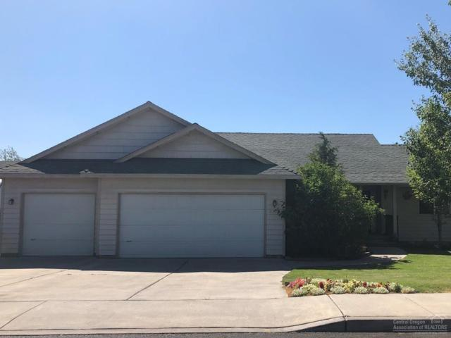 2511 NW 15th Street, Redmond, OR 97756 (MLS #201807513) :: The Ladd Group
