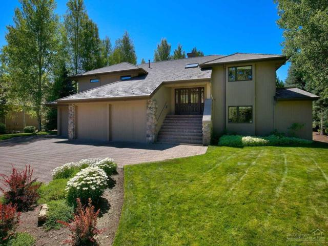 18005 N North Course Lane, Sunriver, OR 97707 (MLS #201807516) :: The Ladd Group