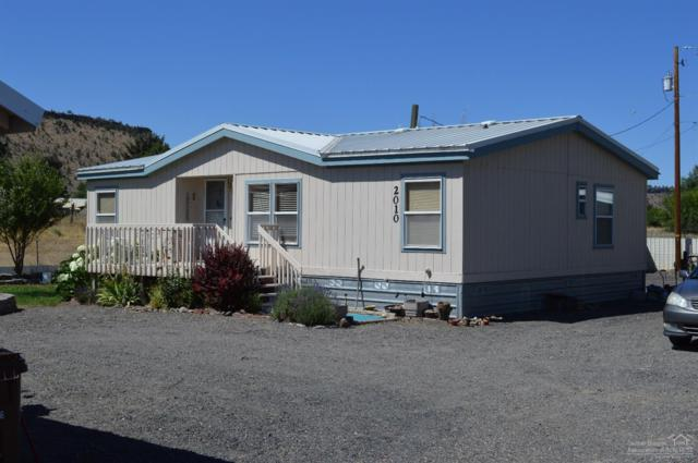 2010 SE Rose Lane, Prineville, OR 97754 (MLS #201807518) :: Pam Mayo-Phillips & Brook Havens with Cascade Sotheby's International Realty