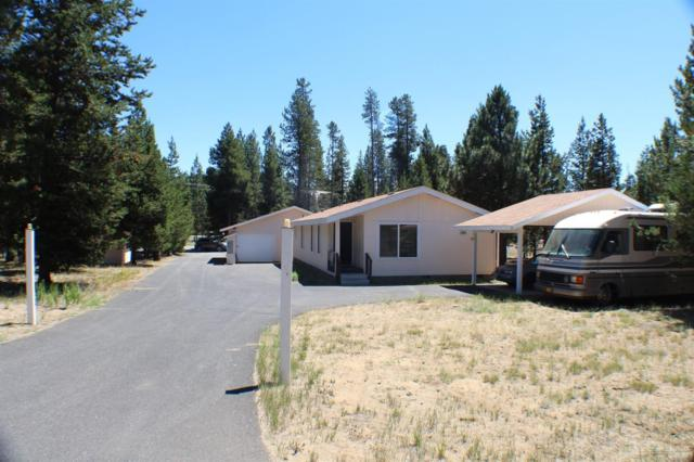 53395 Big Timber Drive, La Pine, OR 97739 (MLS #201807526) :: Pam Mayo-Phillips & Brook Havens with Cascade Sotheby's International Realty