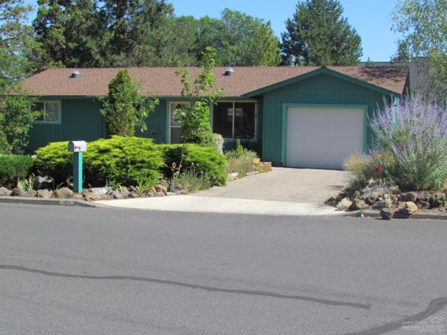 1263 NE Noe Street, Bend, OR 97701 (MLS #201807527) :: The Ladd Group