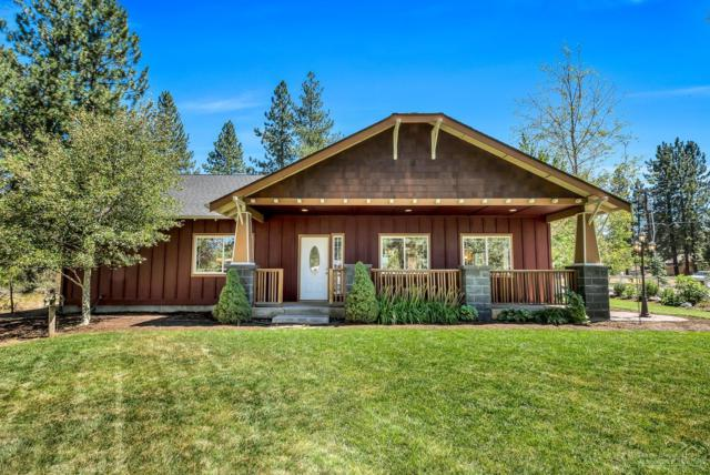 60264 Navajo Road, Bend, OR 97702 (MLS #201807532) :: The Ladd Group