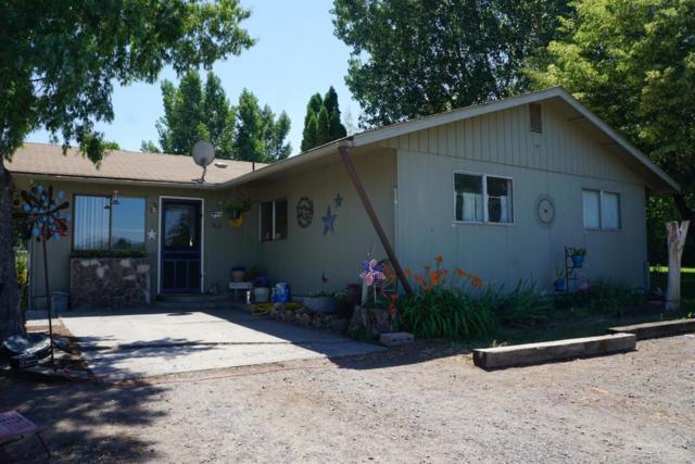 812 NW Apollo Road, Prineville, OR 97754 (MLS #201807535) :: Pam Mayo-Phillips & Brook Havens with Cascade Sotheby's International Realty
