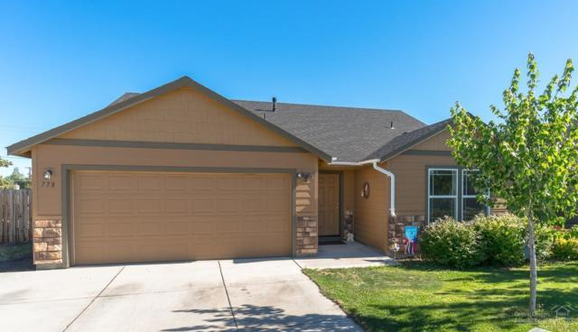 778 NW Green Forest, Redmond, OR 97756 (MLS #201807553) :: Pam Mayo-Phillips & Brook Havens with Cascade Sotheby's International Realty