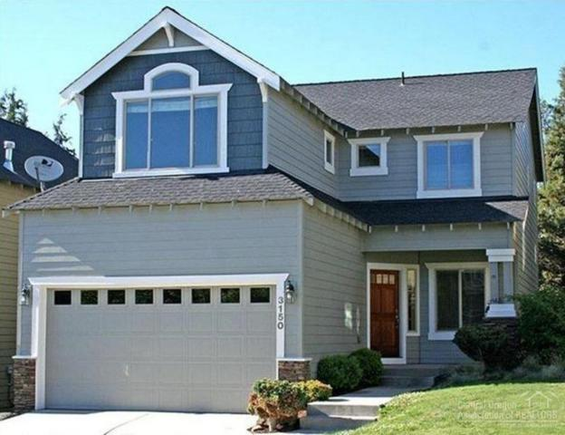 3150 NE Angela Avenue, Bend, OR 97701 (MLS #201807564) :: Pam Mayo-Phillips & Brook Havens with Cascade Sotheby's International Realty