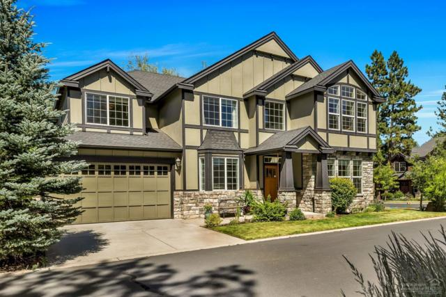 61019 Snowbrush Drive, Bend, OR 97702 (MLS #201807588) :: The Ladd Group