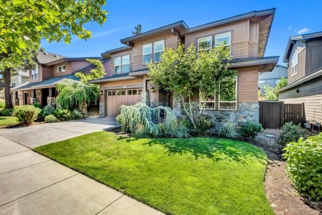 61187 Princeton Loop, Bend, OR 97702 (MLS #201807607) :: Pam Mayo-Phillips & Brook Havens with Cascade Sotheby's International Realty