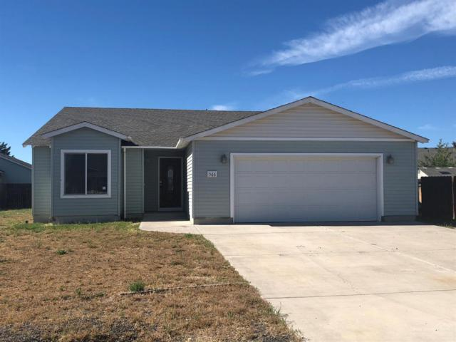 566 SW Metolius Street, Culver, OR 97734 (MLS #201807623) :: The Ladd Group