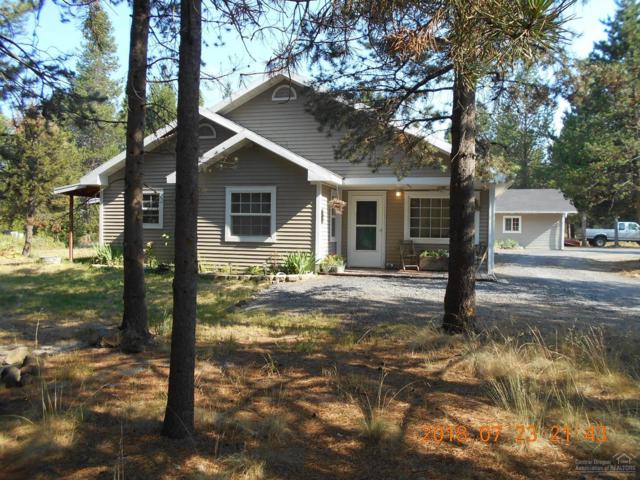 16262 Big Meadow Drive, La Pine, OR 97739 (MLS #201807629) :: Team Birtola | High Desert Realty