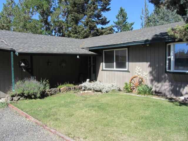 21452 Keyte Lane, Bend, OR 97701 (MLS #201807667) :: Windermere Central Oregon Real Estate