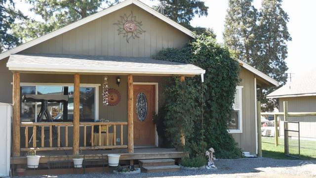 415 W 2nd Avenue, Culver, OR 97734 (MLS #201807685) :: The Ladd Group