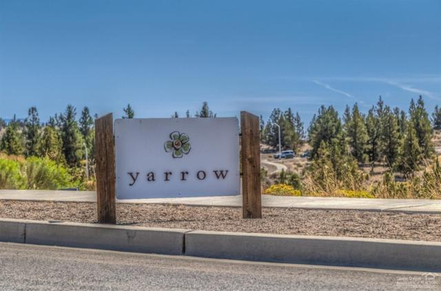 0 SE Lot 67 & 68 Yarrow Avenue, Madras, OR 97741 (MLS #201807686) :: Team Birtola | High Desert Realty