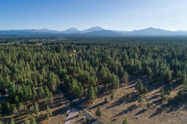 16196 S Foothill Loop, Sisters, OR 97759 (MLS #201807693) :: Team Birtola | High Desert Realty