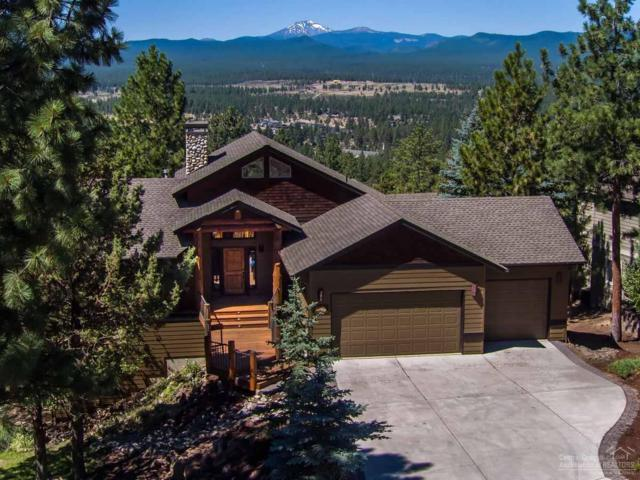 2080 NW Glassow Drive, Bend, OR 97703 (MLS #201807694) :: Pam Mayo-Phillips & Brook Havens with Cascade Sotheby's International Realty