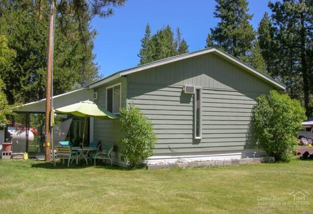 15953 Burgess Road, La Pine, OR 97739 (MLS #201807695) :: Pam Mayo-Phillips & Brook Havens with Cascade Sotheby's International Realty
