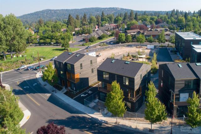 55 SW Wall Street #18, Bend, OR 97702 (MLS #201807698) :: The Ladd Group