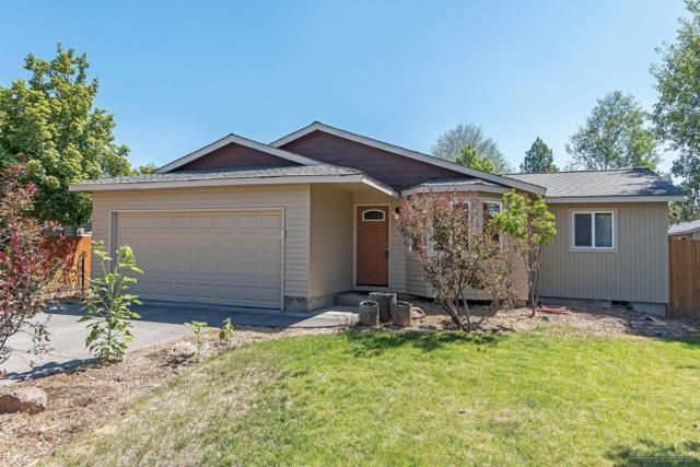 2744 NE Sycamore Court, Bend, OR 97701 (MLS #201807702) :: Premiere Property Group, LLC
