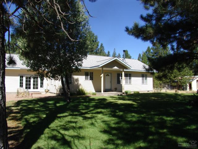 1229 Fred Mahn Road, La Pine, OR 97739 (MLS #201807707) :: The Ladd Group