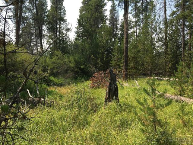 6 Dorrance Meadow Lot, La Pine, OR 97739 (MLS #201807728) :: Pam Mayo-Phillips & Brook Havens with Cascade Sotheby's International Realty