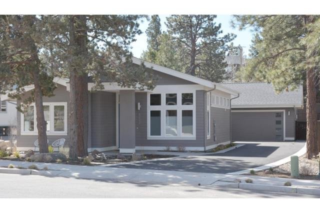 62695 NW Mehama Drive, Bend, OR 97703 (MLS #201807731) :: The Ladd Group