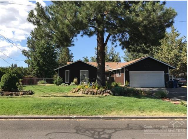 20260 Parr Lane, Bend, OR 97702 (MLS #201807765) :: Pam Mayo-Phillips & Brook Havens with Cascade Sotheby's International Realty