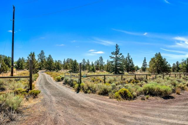 65172 85th Place, Bend, OR 97703 (MLS #201807768) :: Team Birtola | High Desert Realty