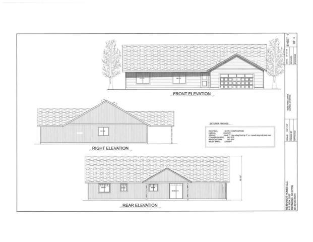 16250 Park Drive, La Pine, OR 97739 (MLS #201807775) :: Fred Real Estate Group of Central Oregon
