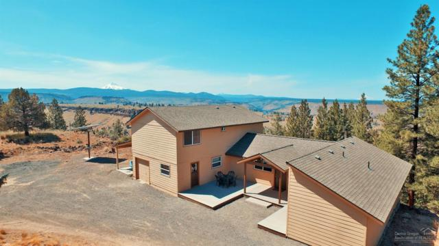 13908 SW Airstrip Lane, Culver, OR 97734 (MLS #201807779) :: Windermere Central Oregon Real Estate