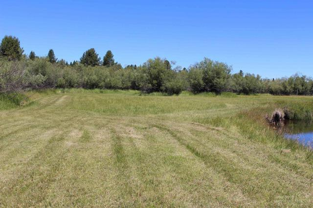 52834 Timber Lane Loop, La Pine, OR 97739 (MLS #201807782) :: Fred Real Estate Group of Central Oregon