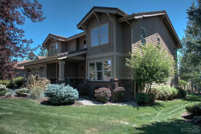 61915 Fall Creek Loop, Bend, OR 97702 (MLS #201807800) :: Pam Mayo-Phillips & Brook Havens with Cascade Sotheby's International Realty