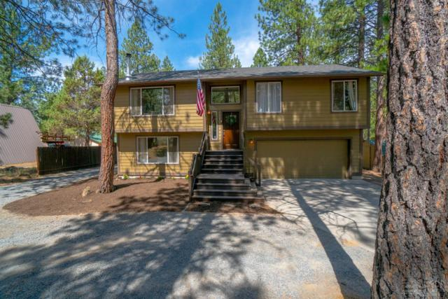 60175 Cheyenne Road, Bend, OR 97702 (MLS #201807815) :: The Ladd Group