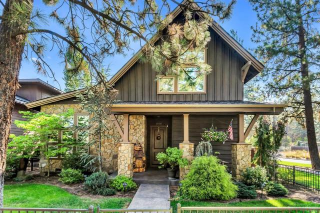 61102 Aspen Rim Lane, Bend, OR 97702 (MLS #201807827) :: Pam Mayo-Phillips & Brook Havens with Cascade Sotheby's International Realty