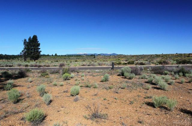0 Hardin Martin Court Lot 215, Bend, OR 97702 (MLS #201807829) :: The Ladd Group