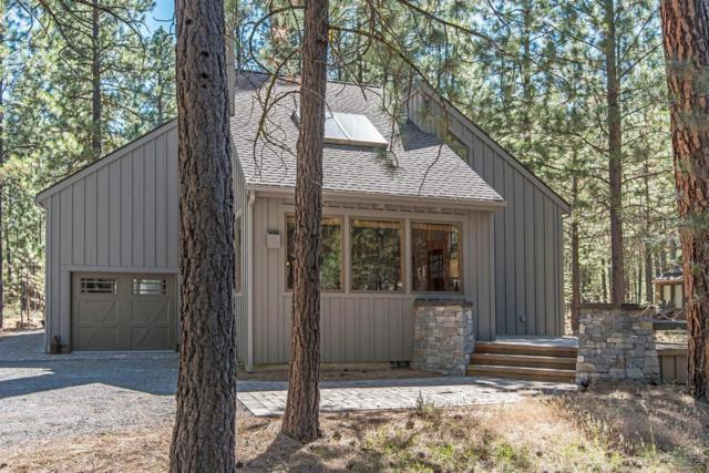 70747 Ponderosa, Black Butte Ranch, OR 97759 (MLS #201807859) :: The Ladd Group