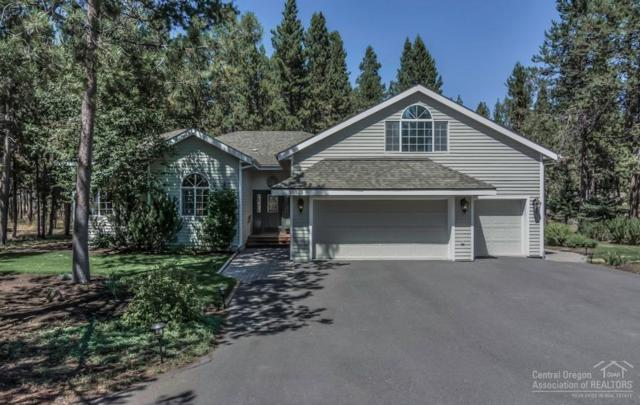16876 Pony Express Way, Bend, OR 97707 (MLS #201807867) :: Pam Mayo-Phillips & Brook Havens with Cascade Sotheby's International Realty