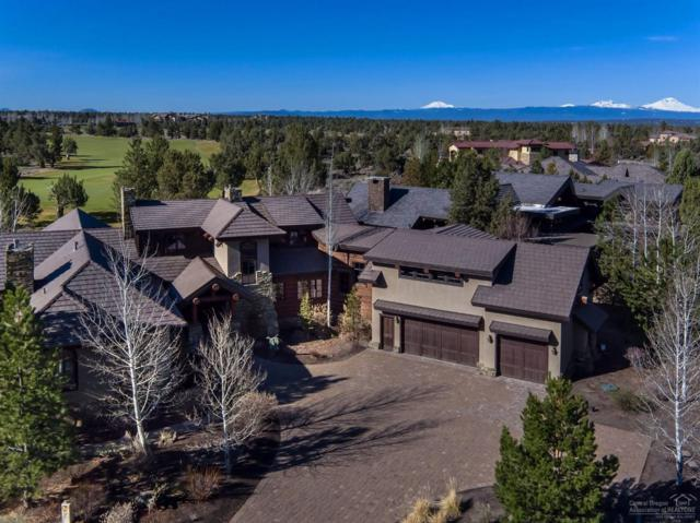 23087 Watercourse Way, Bend, OR 97701 (MLS #201807875) :: Pam Mayo-Phillips & Brook Havens with Cascade Sotheby's International Realty