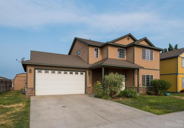 623 NW 24th Street, Redmond, OR 97756 (MLS #201807889) :: Windermere Central Oregon Real Estate