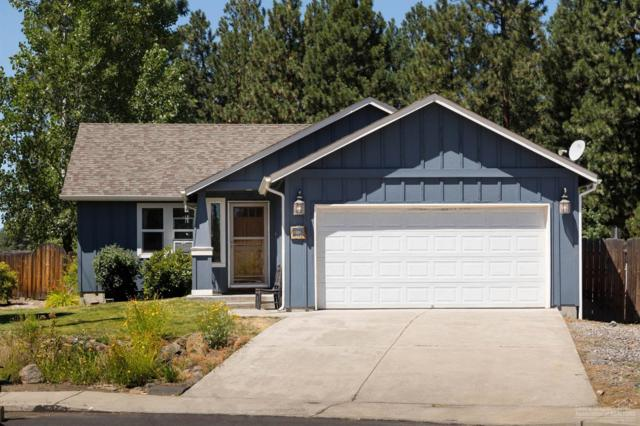 61087 Honkers Court, Bend, OR 97702 (MLS #201807906) :: Pam Mayo-Phillips & Brook Havens with Cascade Sotheby's International Realty