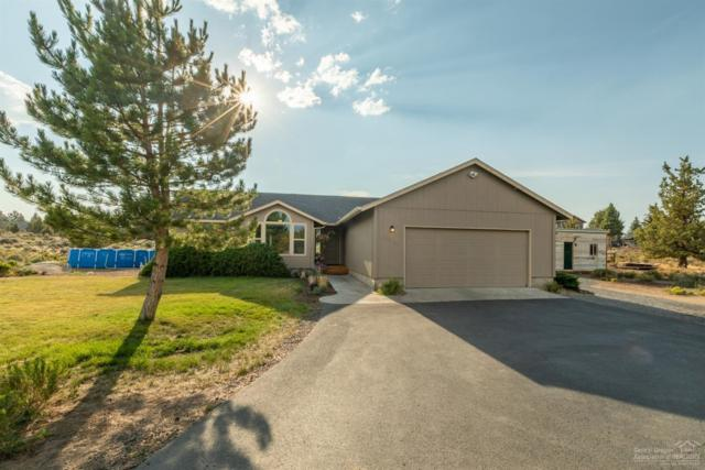 60125 Edmonton Drive, Bend, OR 97702 (MLS #201807909) :: Pam Mayo-Phillips & Brook Havens with Cascade Sotheby's International Realty