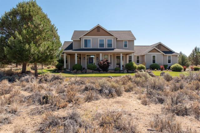 7965 NW Grubstake Way, Redmond, OR 97756 (MLS #201807915) :: Pam Mayo-Phillips & Brook Havens with Cascade Sotheby's International Realty